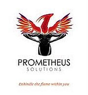 Prometheus Solutions Logo larger