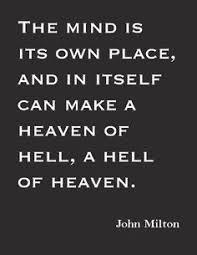 John Milton – MotivationalBio