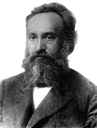 Evgraf Stepanovich Fedorov
